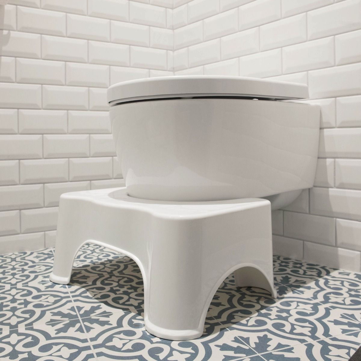 ToiletSquat Toiletkrukje